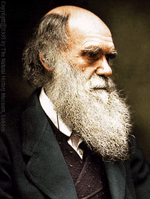 decoded.png - An image of Charles Darwin we just extracted from the encoded.php image file.